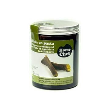 Regaliz en pasta Home Chef - 350 gr