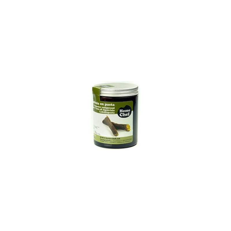 Regaliz en pasta Home Chef - 350 gr