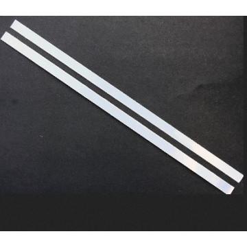 Set de guias para estirar 3 mm x 150mm KB
