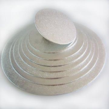 Plato base 4mm redondo 22,5 cm