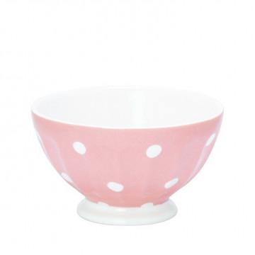 Bol de ceramica Naomi Pink Green Gate