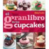 Libro El Gran Libro de los Cupcakes Betty Crocker