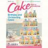 Revista Cake Craft & Decoration Edición Mayo 2013