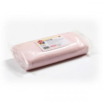 Fondant listo para usar Rosa Bebe 1kg Kelmy