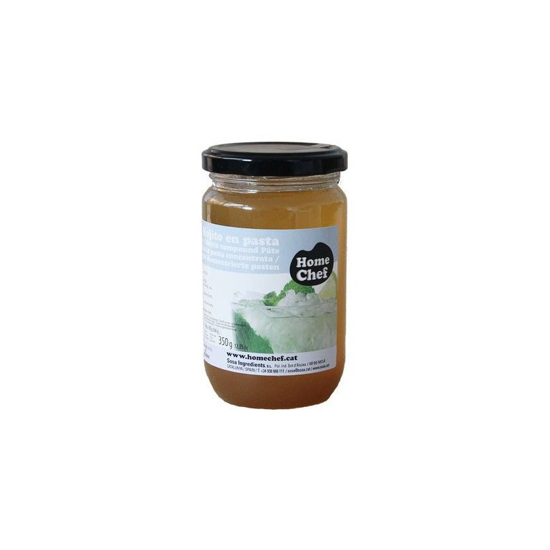 Mojito en pasta Home Chef - 350 gr
