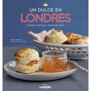Libro Un Dulce en Londres por Amelia Wasiliev