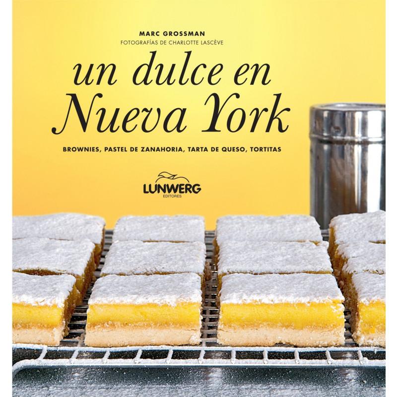 Libro Un Dulce en Nueva York por Amelia Wasiliev