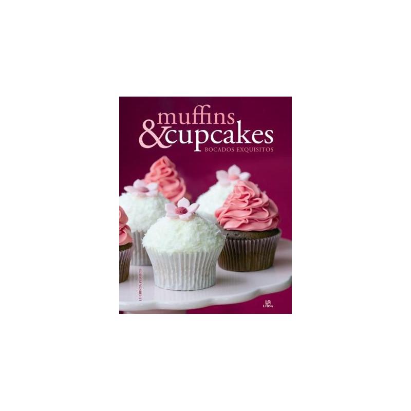 Libro Muffins & Cupcakes de Lucrecia Persico