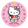 Oblea comestible Hello Kitty 2