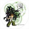 Oblea comestible Ben 10 2