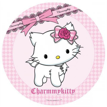 Oblea comestible Charmmykitty 2