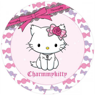 Oblea comestible Charmmykitty 3