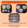 Plantilla texturizadora pack 4: Set 14