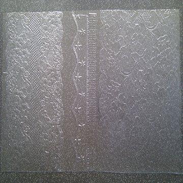 Plantilla texturizadora 4 en 1 Lace Wrap