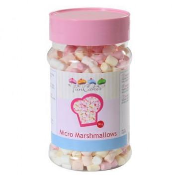 Micro Mashmallows 50g Funcakes