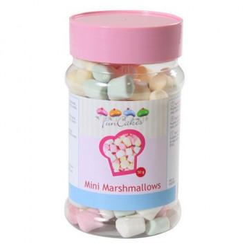 Mini Mashmallows 50g Funcakes