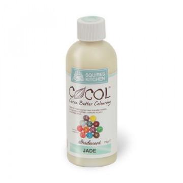 Colorante liposoluble Cocol Jade  Squire Kitchen