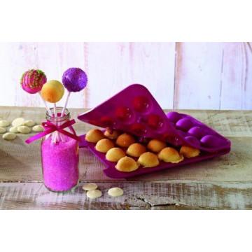 Molde silicona Cake Pop  Birkmann