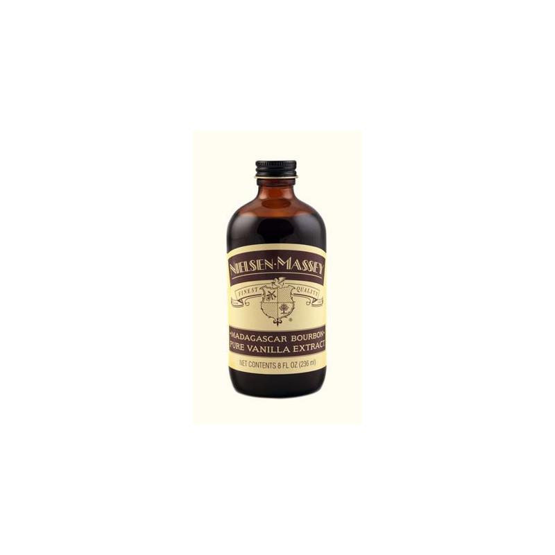 Extracto de Vainilla de Madagascar Bourbon 60 ml Nielsen Massey