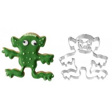 Cortante galleta Monstruo Gnuff