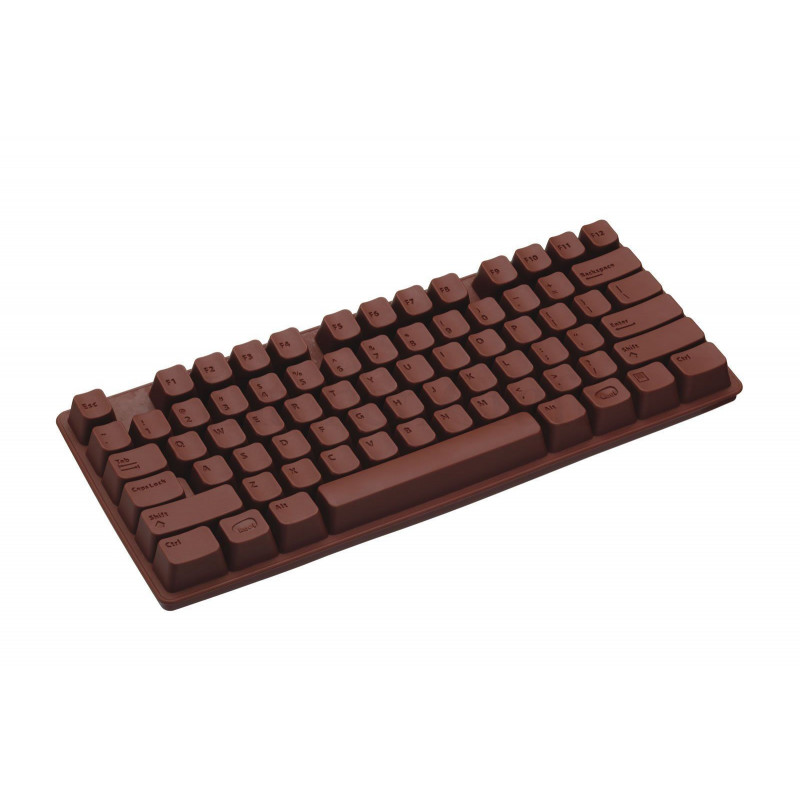 Molde para bombones Teclado Ordenador Kitchen Craft