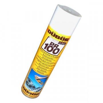 Spray desmoldante 600 ml Dübor
