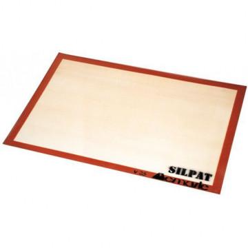 Plancha de silicona Silpat de 60 x 40 cm