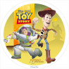 Oblea comestible Toy Story 3
