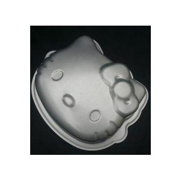 Molde bizcocho mini Hello Kitty