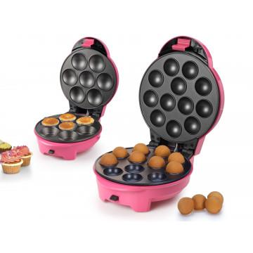 Máquina 2x1 para cupcakes y cakepops Funcooking