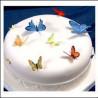 Patchwork mariposas