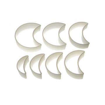Cortante pack 7 cortantes nylon Luna SLK
