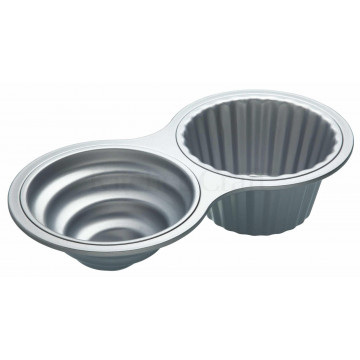 Molde forma Cupcake Grande Kitchen Craft