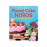 Libro Planet Cake Niños
