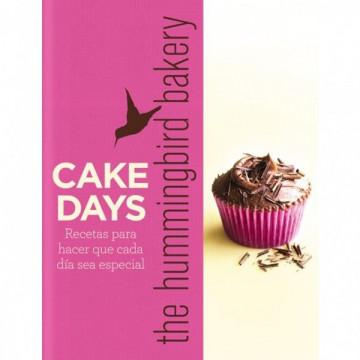 Libro Cake Days Hummingbird Bakery