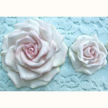 Molde silicona Rosa Grande Karen Davies
