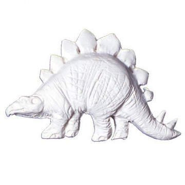 Molde silicona Stegosaurus SK