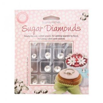 Diamantes de Azúcar SK