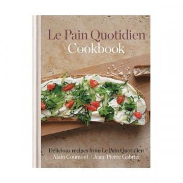 Libro Le Pain Quotidien: Recetario