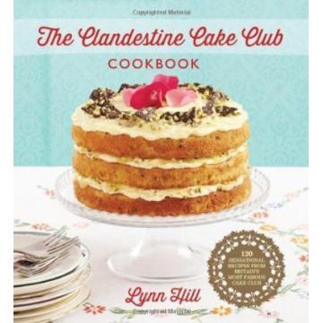 Libro Clandestine Cake Club