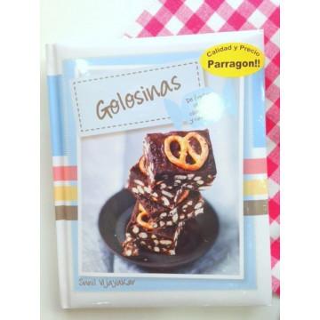 Golosinas: De frutos secos, chocolate y caramelo Sunil Vijayakar