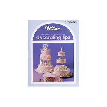 Libro Decorating Tips Wilton
