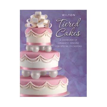 Libro Tired Cakes Wilton