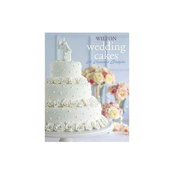 Libro Wedding Cakes. A Romantic Portfolio Wilton