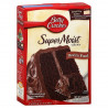 Mix de bizcocho de chocolate Devil´s Food Betty Crocker