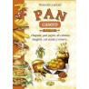 Libro Pan Casero: Focaccias y Pizzas