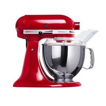 Kitchen Aid  Rojo Imperial Artisan