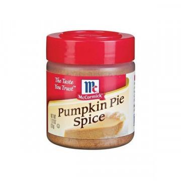 Especie Pumpking Pie Molido McCormick