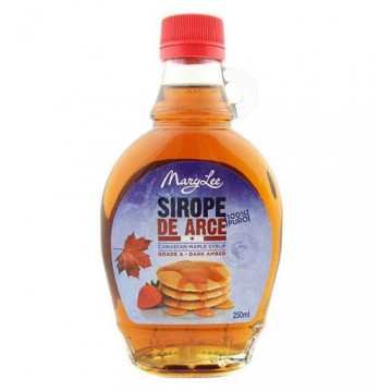 Sirope de Arce 250ml Mary Lee