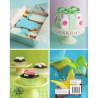 Libro Tartas Festivas por Peggy Porchen